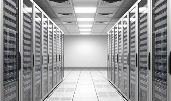 TriHealth Data Center