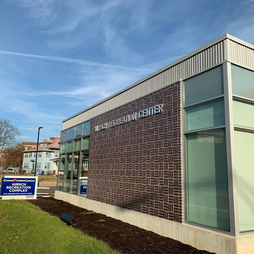 Hirsch Recreation Center